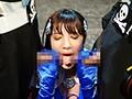 ボクのせいで輪姦される魔法少女リサ 森沢リサ7