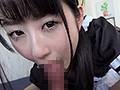 働く姿が愛くるしい。カタコトの女子店員。リン22歳 神坂ひなの