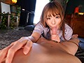 アイドル美少女と交わすヨダレだらだらツバだくだく濃厚な接吻とセックス 優月心菜