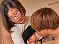 元システムエンジニア 知的な理系人妻の絶品グラマラス 前田いろは28歳AVデビュー!! 気持ち良いと無意識に舌が出ちゃいます―。2