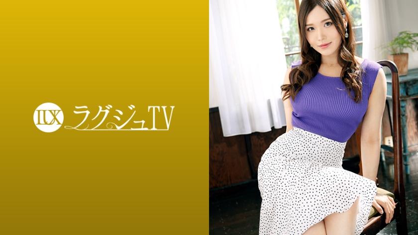 ラグジュTV 1154  平川琴菜-0