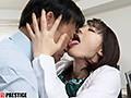 接吻狂い ぐちょぐちょ唾液まみれ3本番 ACT.04 鈴村あいり