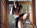 あの日からずっと...。 緊縛調教中出しされる制服美少女 八尋麻衣
