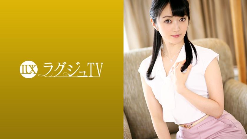 ラグジュTV 1167 夏目さゆり-0