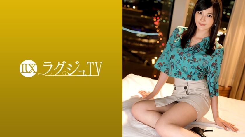 ラグジュTV 1172 桃井れお-0