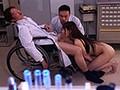恥辱の淫汁 バイオフローディング 人体実験ラボ・異常性欲者にされた女研究者の潮吹きイキ地獄 織笠るみ6