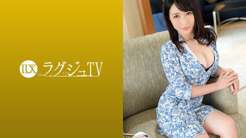 ラグジュTV 1179 春風コウ-0