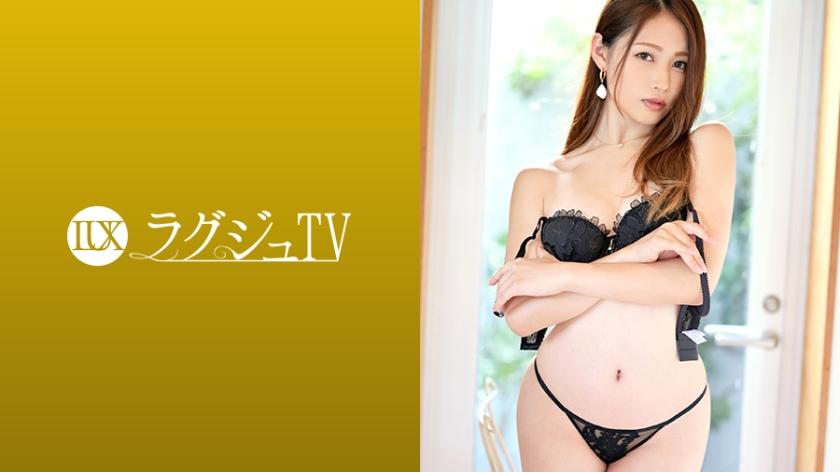 ラグジュTV 1182 夏樹美沙-0