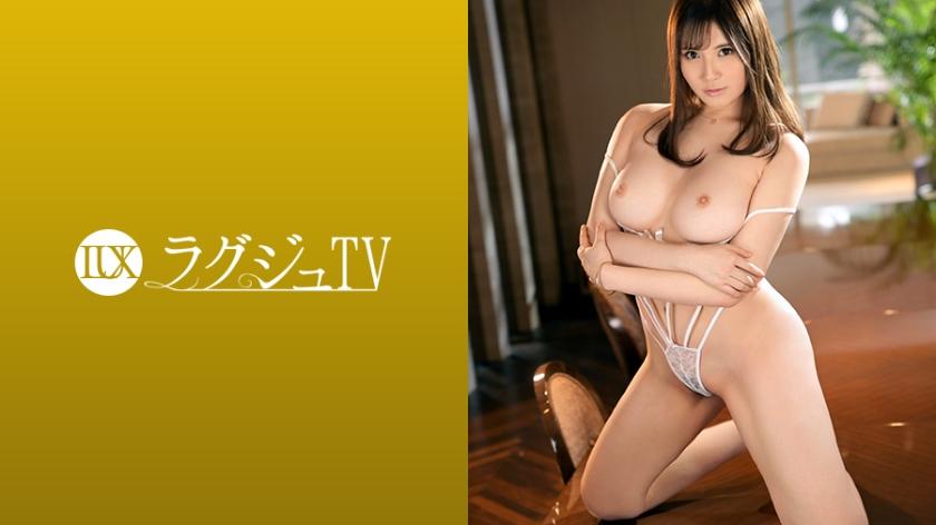 ラグジュTV 1189 藤白桃羽-0