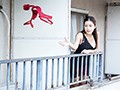 隣人妻×逆NTR 彼女の不在中に隣の淫乱巨乳妻に何度も何度も犯●れ痴女られてしまった僕... 永井マリア