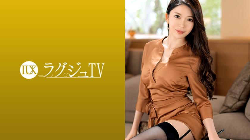 ラグジュTV 1197 目黒めぐみ-0