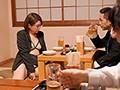 専属・甘乃つばき『輪●』!! 中出し串刺し性交 寝取らせ夫が妻を他人に輪●させる!!