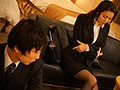 出張先のビジネスホテルでずっと憧れていた女上司とまさかまさかの相部屋宿泊 妃ひかり