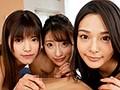 トリプルキャスト S1専属3大美人 共演3時間スペシャル 吉高寧々 星宮一花 白葉りこ3