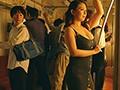 ボディコン女教師痴● 卑猥な肉体を強調させる服を選んだばかりに田舎のDQNな生徒達に狙われて... 織田真子