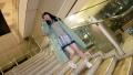 【乳首ピンク娘】20歳【積極的美少女】ひかるちゃん参上! 春風ひかる-1