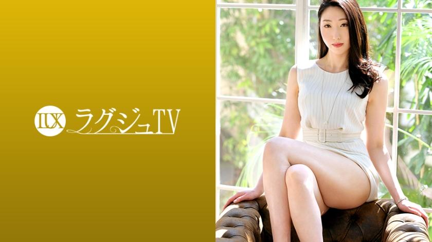 ラグジュTV 1246 水上凪紗-0