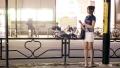 【激カワ中華美少女】20歳【肉棒好き人民】えちかちゃん参上! 赤井えちか
