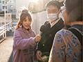 アイドル桃乃木のバキュームフェラ5分我慢できれば「桃乃木かな」本人とSEXし放題in渋谷 女優VS素人 桃テクフェラ炸裂!!