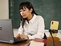 オンライン授業で担任教師を犯しているのをクラス全員に晒してやった。 逢見リカ