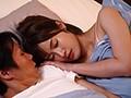 朝起きたら布団の中に義姉が!密着しながら「挿れたい…」と乳首を背中に押し付ける。 藤森里穂4
