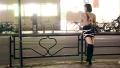 261ARA-469 【高電圧100万ボルト美女】26歳【電流ビリビリ連続絶頂】はずきちゃん参上 若宮はずき