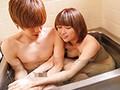 久しぶりに帰省ってきたお姉ちゃんと一緒にお風呂に入ったら... 松本菜奈実