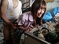 隣人のゴミ部屋で異臭中年おやじに抜かずの連撃中出し46発で孕まされた制服女子の末路... 桜もこ