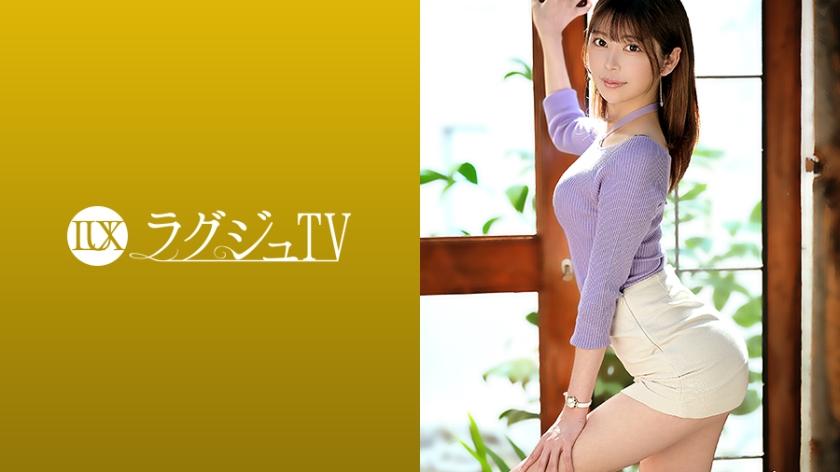 ラグジュTV 1386 森日向子-0