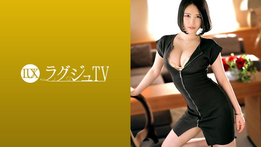ラグジュTV 1388 皆川るい-0