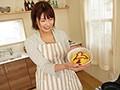 「父子家庭で家事はほとんど私がやってます!だから料理が得意です」 めっちゃ優しくて超家庭的!!激むちGカップ瀬田一花おちんちんへの興味を抑えきれずE-BODY専属AVデビュー