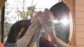 大発掘!美し過ぎる書道女子 奇跡のAVdebut! 現役女子大生 宮本さくら 初撮り・初イキ・大乱交・美顔に大量ぶっかけ