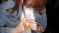 【サラブレッド美少女】20歳【馬肉屋の看板娘】ひなこちゃん参上 森日向子-6