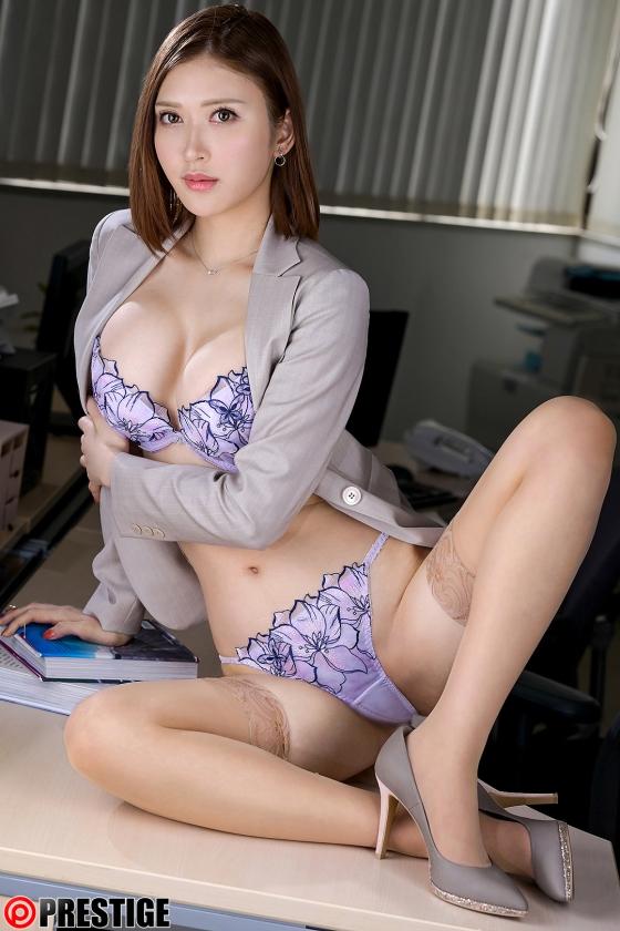 働く痴女系お姉さん vol.15 働く蜜美杏の5シチュエーション 蜜美杏