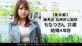 今からこの人妻とハメ撮りします。56 at 東京都練馬区石神井公園駅前 中村ちなつ
