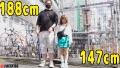 ストリート・クイーン AV debut!! 森本あやめ(22) フリーター #街の視線を集める路上の女王をAV撮影!