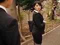 出張先のビジネスホテルでずっと憧れていた女上司とまさかまさかの相部屋宿泊 本田瞳