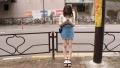 【超カワイイ】【超巨乳】りほちゃん参上! 高橋りほ