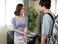 僕を女手一つで育ててくれた、最愛の義母が最低な友人に寝取られて... 篠田ゆう
