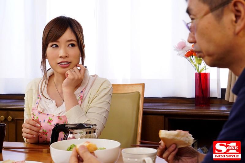 巨乳人妻が旦那に内緒でハマった快楽オイルマッサージ 奥田咲8